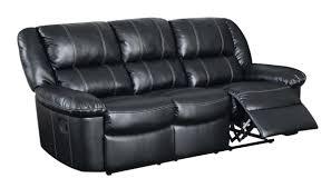 global furniture usa 9966 reclining sofa set bonded leather