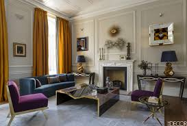 tour a london townhouse filled with jewel tones w somerset
