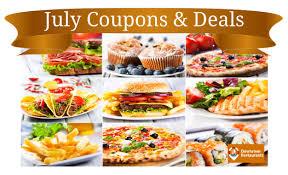 restaurant discounts july restaurant coupons discounts 2016 downriver restaurants