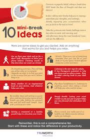 10 mini ideas to improve your productivity at work