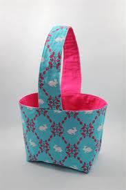 easter egg baskets to make fabric basket a tutorial katsoper