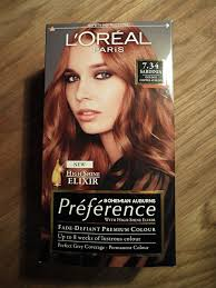 loreal hair color chart ginger loreal excellence hicolor soft auburn dark brown hairs of auburn