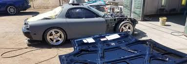 mitsubishi eclipse ricer project rx 7 its whats on the inside that counts right foot down