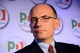 letta si dimette espressa adieu italia l ex premier letta si dimette e vola a