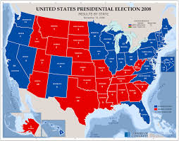 Bill Clinton Electoral Map You Need A Custom Map For Us Presidential Election Results Sas