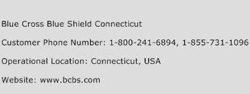 Shield Customer Service Blue Cross Blue Shield Connecticut Customer Service Phone Number