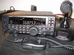 ft 450d qst product review radioaficion ham radio