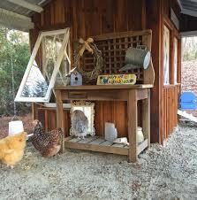 custom chicken coop with reclaimed barn wood backyard chicken