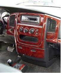 2003 Chevy Silverado Interior Amazon Com Chevrolet Chevy Silverado Interior Burl Wood Dash Trim