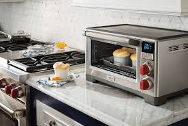 Kitchenaid Countertop Toaster Oven The New Wolf Countertop Oven Is It Worth The Price Is It That Good