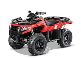 alterra 500 arctic cat