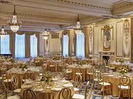 wedding venues in san francisco gorgeous ballroom wedding venues in san francisco palace hotel