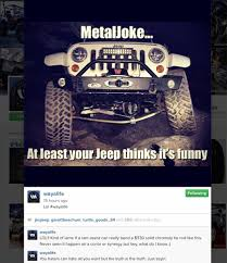 jeep memes wayalife is at it again jeep