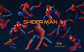 spider man homecoming 2017 movie desktop wallpapers hd quality