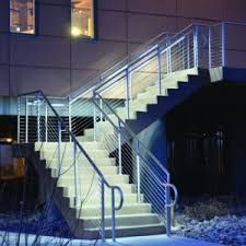 Commercial Handrail Height Code Stair Railing Height Requirements Of The Various Codes And