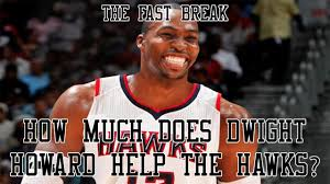 Dwight Howard Memes - how much does dwight howard help the hawks youtube