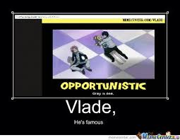 Meme Center Vlade - vlade is famous around the internet by recyclebin meme center