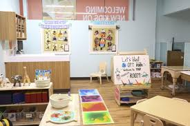 Little Treehouse Early Learning Center Kindercare Content Hub Kindercare Learning Centers