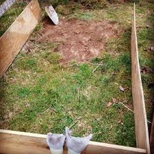 easy steps to building a raised garden bed the mom of the year