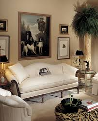 Camel Back Settee Eye For Design Decorating With Camelback Sofas