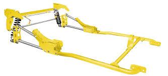1968 camaro suspension upgrade sale tci 67 68 69 camaro firebird 4 link rear suspension