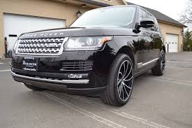range rover price 2014 2014 range rover hse 3 0l supercharged pre owned