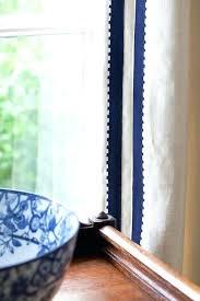 Navy Window Curtains Navy Window Curtains Teawing Co