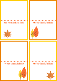 free thanksgiving printables menu matching place cards the