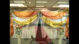 wedding decorator welcome to noretas decor inc calgary wedding decorator