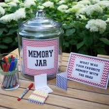 Homemade Graduation Party Centerpieces by Newest Graduation Party Ideas That We Love Wisdom Box And Grad