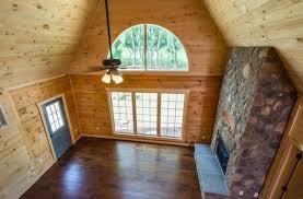 log cabin floors handcrafted log home tour log cabin homes
