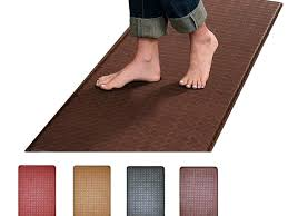 Padded Kitchen Rugs Kitchen Gel Mats Anti Fatigue Gel Mats Large Size Of Fatigue