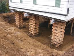 dig out basement basements ideas