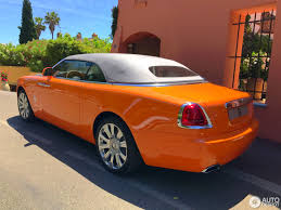 roll royce dawn rolls royce dawn 8 june 2017 autogespot
