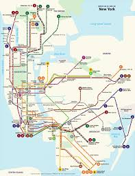Map Metro New York by New York Metro North Map Map Travel Holiday Vacations