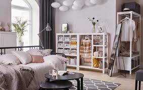 loft conversion storage ideas dark gray wallpaint black framed