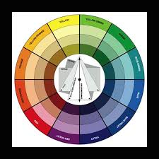 best color wheel for clothing google search color harmony