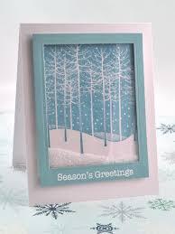 photo card 14 handmade christmas cards hgtv