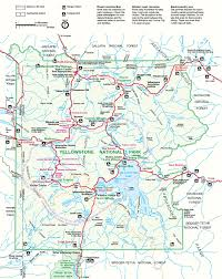 Wy Map Jackson Hole Maps By Jack Dennis 307 690 0910 Your Source For