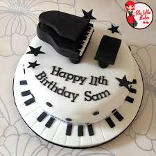 piano cake topper related image desserts birthday cakes and cake