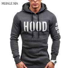 high quality sweatshirt men fashion spring supreme hoodie free