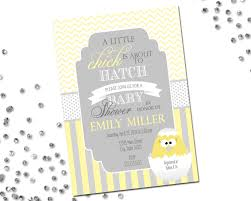 about to hatch baby shower invitation little easter