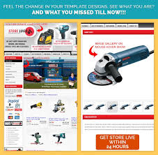ebay template store u0026 listing for selling multipurpose tools