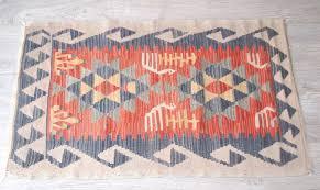 Kilim Area Rug Kilim Rug Vintage Anatolian Kilim Loomed Area Rug
