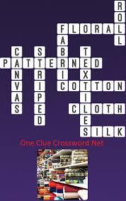 Drapery Material Crossword Patterned Fabric Crossword U0026 Shop Robert Kaufman 1 Navy Blue