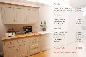 price of new kitchen cabinets kitchen cupboards prices roselawnlutheran