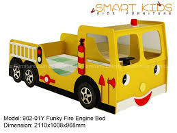 Fire Engine Bed Smart Kids Furniture 902 01y Funky End 1 19 2015 11 15 Am