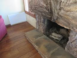an easy solution for a fireplace smoking problem chimney chat