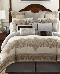 uncategorized bed comforters sets gray and white comforter
