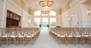 Grand Foyer Indian Pond Country Club Blackstone Room